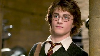 Daniel Radcliffe Names The Characters He Would Like To Play In The Inevitable 'Harry Potter' Reboot