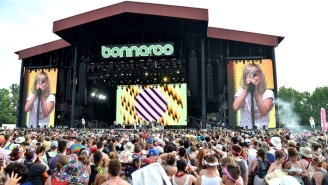 Bonnaroo 2021 Has Been Canceled Due To Waterlogged Festival Grounds