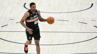 Rudy Gay Is Reportedly Joining The Utah Jazz On A 2-Year, $12 Million Deal