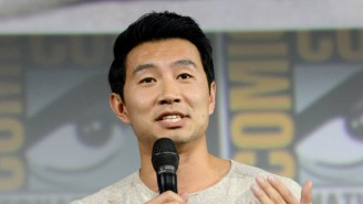 Marvel Star Simu Liu Responded To Disney's CEO Calling 'Shang-Chi' An 'Experiment'
