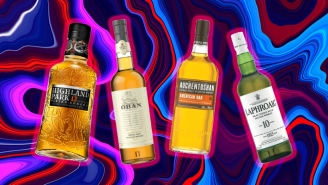 We Asked Bartenders For Their Favorite Single Malt Scotches To Mix With