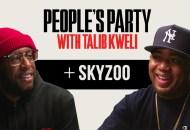 People's Party With Talib Kweli: Skyzoo