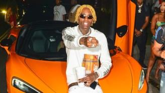 Soulja Boy Reveals The Verse Kanye Cut From 'Donda' And Wants Kim Kardashian To Call Him