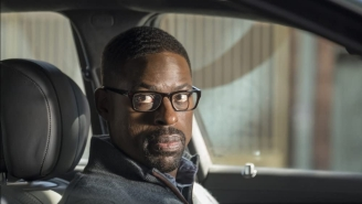 Sterling K. Brown And 'John Wick' Creator Derek Kolstad Are Teaming Up For A New Amazon Film, 'Coyote Blue'