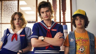 'Stranger Things' Has 'An End In Sight' But A Stranger Things Extended Universe Could Be On The Way