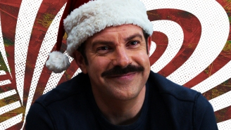 The Rundown: It Is Now A Settled Fact That Santa Claus Exists In The 'Ted Lasso' Universe