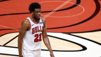Thaddeus Young Praises How Nice Spurs Players Are: 'There Are Not Any Buttholes'
