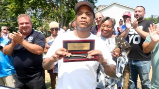 The LOX Received The Key To Their Hometown Of Yonkers