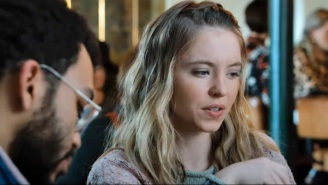 'The White Lotus' Star Sydney Sweeney Is Judging People Again In The New Trailer For Amazon's 'The Voyeurs'
