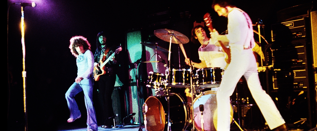 The Best Songs By The Who, Ranked
