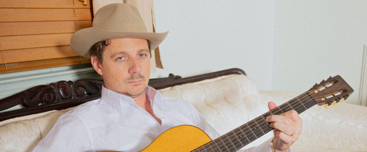 Is The Latest Sturgill Simpson Album Also The Last? An Investigation