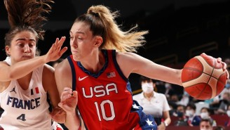 The USA Women Overcame Another Early Deficit To Beat France And Finish 3-0 In Their Group
