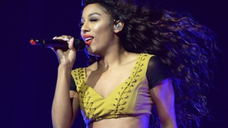 Victoria Monét Returns With The Sunny 'Coastin,' Featuring Production From The Stereotypes