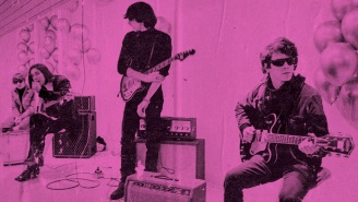 Todd Haynes' 'The Velvet Underground' Trailer Tells The Story Behind One Of Rock's Most Influential Bands