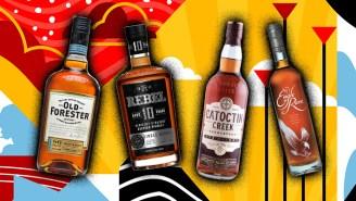 Bartenders Share Their Favorite Award-Winning Whiskeys