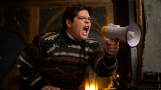 'What We Do In The Shadows' Fans Are About To Get Way More Guillermo, Kind Of!