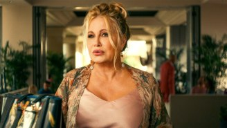 Jennifer Coolidge Will Reportedly Be Back For Season 2 Of 'The White Lotus'
