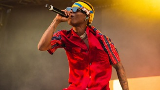 Wizkid Invites Justin Bieber Into The Afrobeats World For A Remix Of 'Essence' With Tems