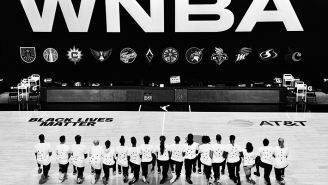 How The WNBA Became The World's Most Community Focused Sports League