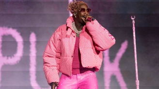 Young Thug Dives Headfirst Into 'Punk' With The Riotous 'Tick Tock'