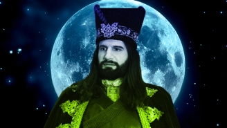 'What We Do In The Shadows' Kayvan Novak On Why There's Trouble Ahead For The Nandor/Guillermo Relationship