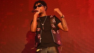 21 Savage Explains Why Some People In Atlanta Might Believe Future Is A Bigger Rapper Than Drake