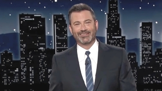 Jimmy Kimmel Wants To Squash His Beef With Logan Paul By Donating A Testicle: 'I Hope We Can Be Bros Again, Dude'