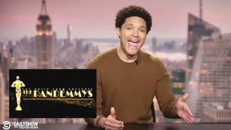 Trevor Noah Announced 'The Daily Show's Second Annual 'Pandemmy' Award Nominees