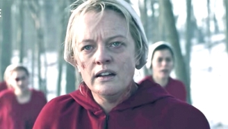 Texas' Near-Total Abortion Ban Is Sparking Outraged Responses And 'Handmaid's Tale' Comparisons