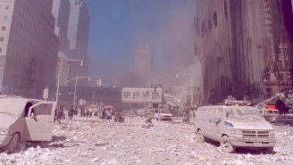 The Team Behind NatGeo's '9/11: One Day In America' Discuss Their Incredibly Comprehensive Docuseries