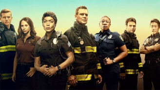 What's On Tonight: '9-1-1' Tackles A Blackout, And 'Ordinary Joe' Grapples With The 9/11 Anniversary