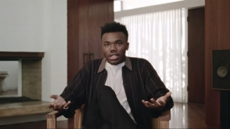 Baby Keem Buys His Grandmother A House In The Reflective 'First Order Of Business' Video