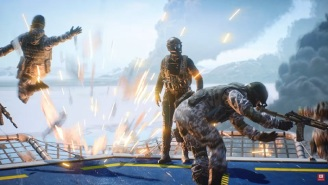 A Reporter's Leak About 'Battlefield 2042' May Have Cost EA $2 Billion And Gamers Are Stunned