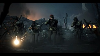 'Call Of Duty: Vanguard' Is Already Dealing With Cheaters In The Open Beta