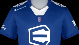 We Got A First Look At The Inaugural NBA 2K League All-Star Jerseys