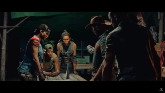 'Far Cry 6' Really Wants To Focus On The Plot Even Though It Still Looks The Same
