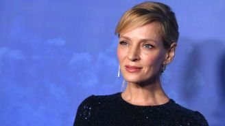 Uma Thurman Slammed Texas' 'Radical' New Abortion Law And Detailed Her 'Darkest Secret': An Abortion She Had At 15