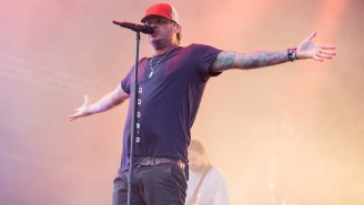 After Proving The Existence Of UFOs, Tom DeLonge Returns To Music With A New Angels & Airwaves Album