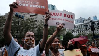 Texas' Nutso New Abortion Law Appears To Have Actually Enhanced Support For Abortions In America