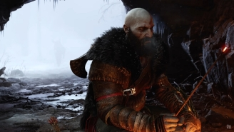 'God of War' Will End Its Norse Story After Two Games To Avoid A 15 Year Trilogy