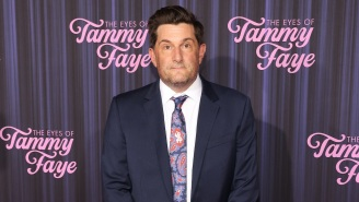 Michael Showalter On Navigating The Rabbit Hole Of Tammy Faye and Jim Bakker While Directing 'The Eyes Of Tammy Faye'