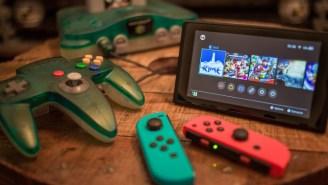 Nintendo Online Will Add Nintendo 64 And Sega Genesis Games With Online Multiplayer