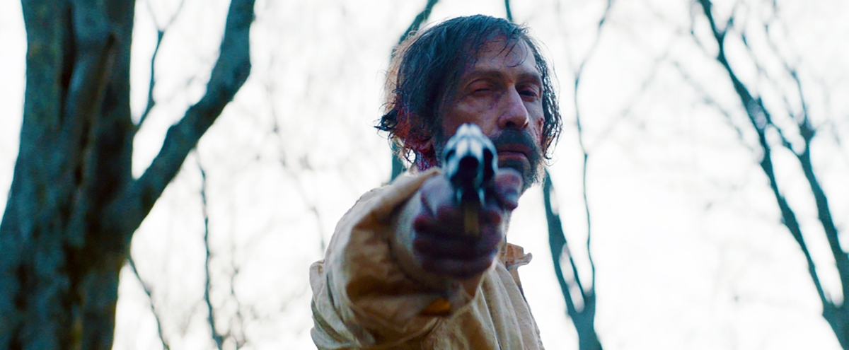Tim Blake Nelson Is Brilliant As An Unlikely But Oddly Enjoyable Badass In 'Old Henry'