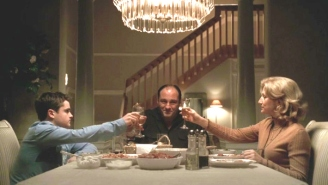 Talking 'Long Term Parking,' The Most Emotionally Crushing Episode Of The Sopranos On Pod Yourself A Gun