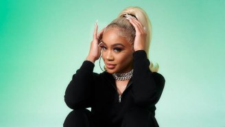 Saweetie, Crocs, And Hidden Valley Ranch Team Up For An Unlikely But Fitting Collaboration