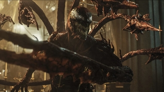 'Venom: Let There Be Carnage' Is So Stupid And We Can't Help But Love It
