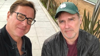 Bob Saget Paid Tribute To Norm MacDonald And Shared New Details About The Late Comic's Legendary Comedy Central Roast Performance