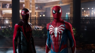 'Marvel's Spider-Man 2' Is Coming To PlayStation 5 In 2023 With Both Peter Parker And Miles Morales