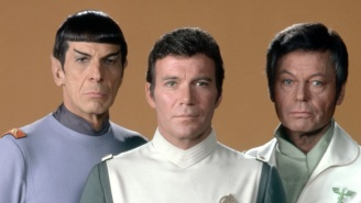 Another Attempt At Loving 'Star Trek: The Motion Picture'