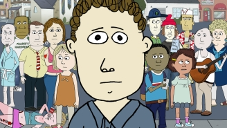 HBO Max's New Adult Animated Series 'Ten Year Old Tom' Features The Likes Of John Malkovich, David Duchovny, And Jennifer Coolidge